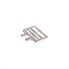 QRF BUCKLE, LADDER LOCK PART