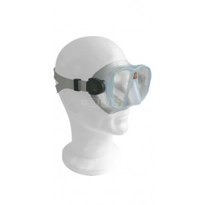 Masque FRAMELESS Clear Bi-verre OMS