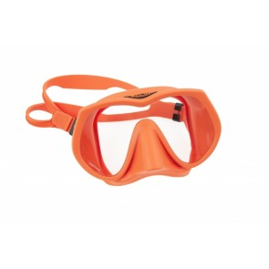 Masque Frameless Super View Orange - TECLINE