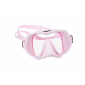 Masque Frameless Super View Rose - TECLINE