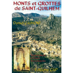 Monts et grottes de Saint-Guilhem