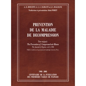 Prévention de la Maladie de Décompression