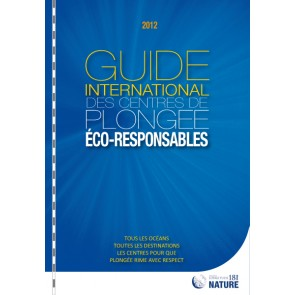 Guide International des Centres de Plongée éco-responsables
