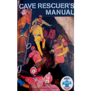 Cave rescuer's Manual FSS - English Version