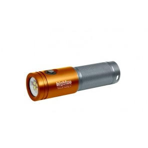 Phare AL2600XWP II ORANGE Black Molly V - BIGBLUE