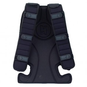 Deluxe Harness Pads Set Standard - Halcyon