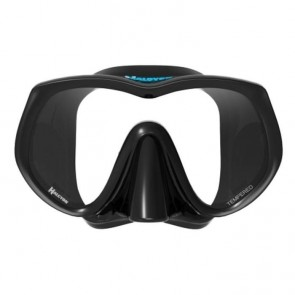 Masque H-View Frameless - Halcyon