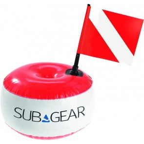 Bouée de surface Internationale SUBGEAR
