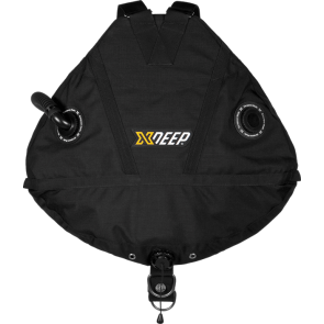 STEALTH 2.0 TEC SET WITH WEIGHT POCKET - XDEEP